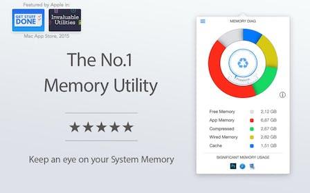 Memory Diag Gallery Image #0
