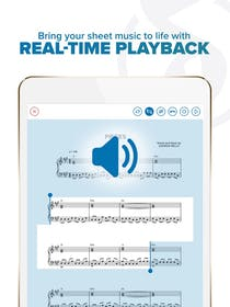 Musicnotes Gallery Image #9