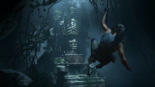 Shadow of the Tomb Raider Gallery Image #6