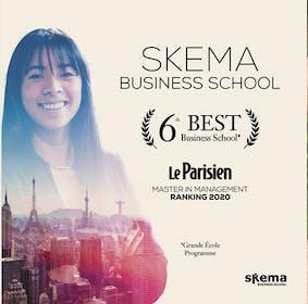 SKEMA Gallery Image #1