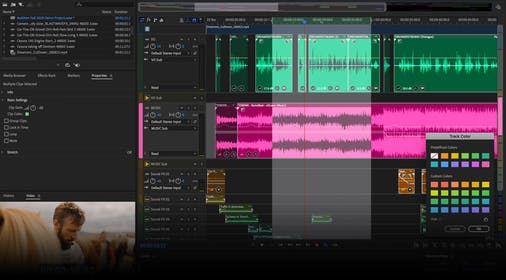 Adobe Audition Gallery Image #4