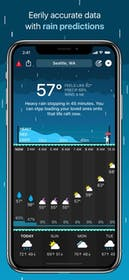 CARROT Weather Gallery Image #1