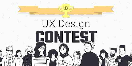 UX Design Contest Gallery Image #1