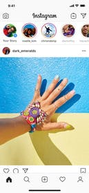 Instagram Gallery Image #2