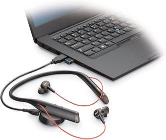Plantronics Voyager 6200 UC Gallery Image #2