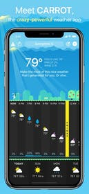 CARROT Weather Gallery Image #0