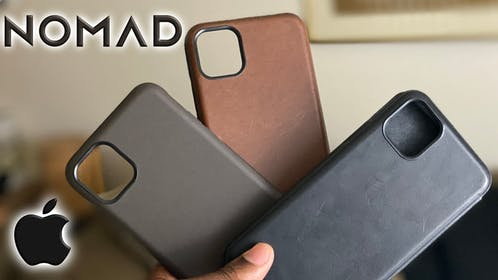 Nomad Rugged Smartphone Case Gallery Image #2