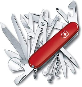 Swiss Army Knife Gallery Image #2