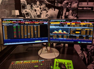 Bloomberg Terminal Gallery Image #4