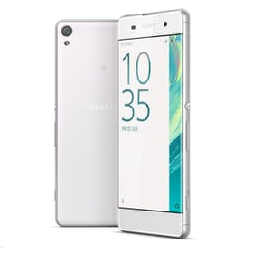 Xperia X Gallery Image #1