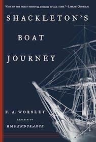 Shackleton's Boat Journey Gallery Image #0