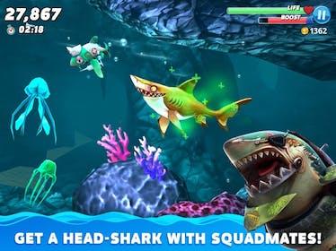 Hungry Shark World Gallery Image #10