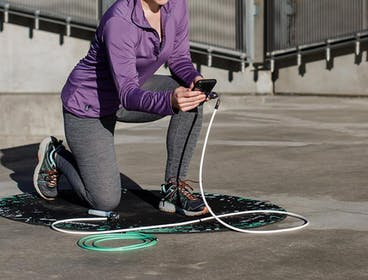 Crossrope Jump Ropes Gallery Image #3