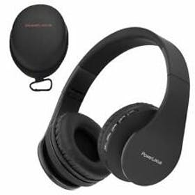 PowerLocus Bluetooth Headphones Gallery Image #7