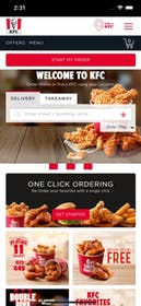 KFC online food ordering Gallery Image #1