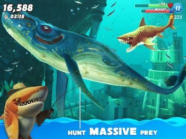 Hungry Shark World Gallery Image #14