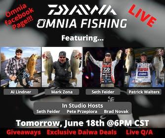 Omnia Fishing Gallery Image #2