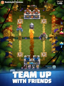 Clash Royale Gallery Image #4
