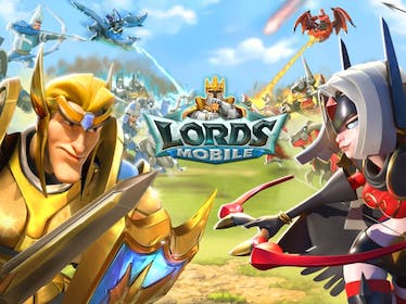 Lords Mobile: War Kingdom Gallery Image #5