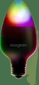 Koogeek Color Light Bulb Gallery Image #4