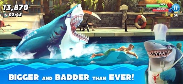 Hungry Shark World Gallery Image #7
