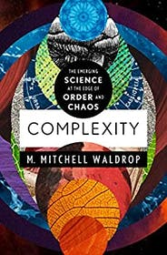 Complexity by Mitchell Waldrop Gallery Image #0