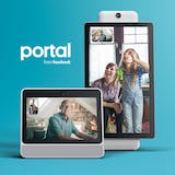 Facebook Portal Video Calling Device