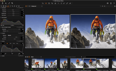 Capture One Pro Gallery Image #0