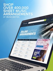 Musicnotes Gallery Image #7