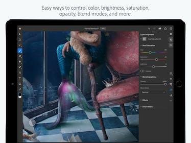 Adobe Photoshop Gallery Image #4