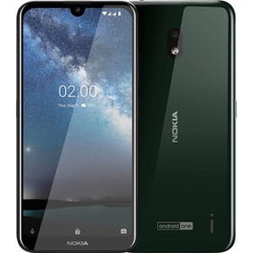 Nokia 6.2 Gallery Image #2