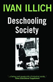 Deschooling Society Gallery Image #0