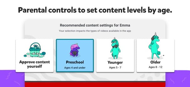 YouTube Kids Gallery Image #2