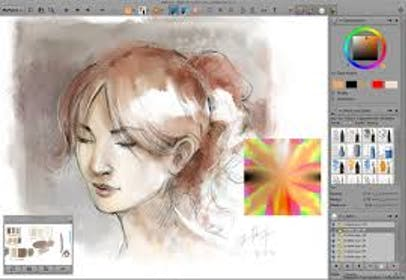 MyPaint∞🖌️🧡 Gallery Image #2