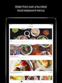Uber Eats Gallery Image #5