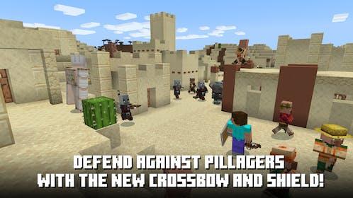 Minecraft Gallery Image #5