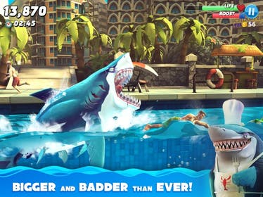 Hungry Shark World Gallery Image #12