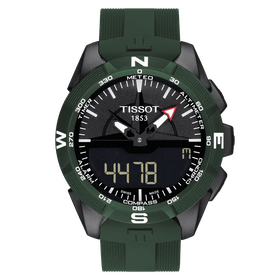 Tissot T-Touch Expert Solar Gallery Image #3