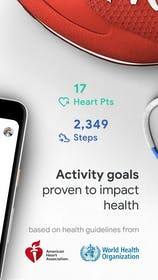 Google Fit Gallery Image #1