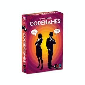 Codenames Gallery Image #0
