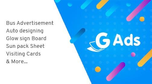 G-ads Gallery Image #0