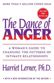 The Dance of Anger Gallery Image #0