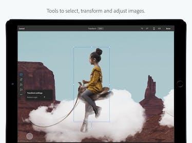 Adobe Photoshop Gallery Image #2