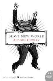 Brave New World (Novel) Gallery Image #0