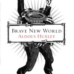 Brave New World (Novel) media