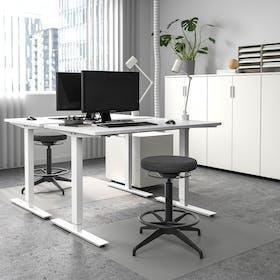 IKEA SKARSTA Standing Desk Gallery Image #0