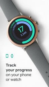 Google Fit Gallery Image #4
