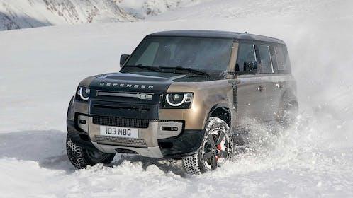 Land Rover Defender Gallery Image #5