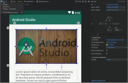 Android Studio Gallery Image #3