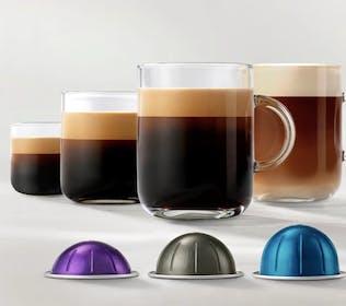 Nespresso Vertuo Gallery Image #0